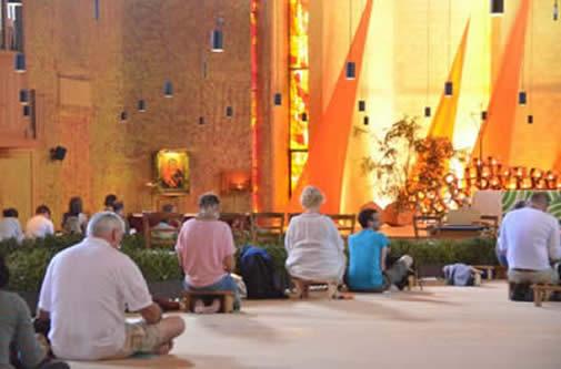Taize style worship Denver
